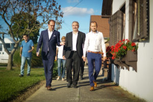Megnyílt a Bőköz fesztivál – Négy falu, harminchét helyszín, száz program