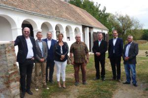 Andrásfalvy-program az Ormánságban – A kultúra jegyében összefogott négy baranyai falu